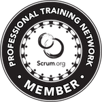 Professional Training Network Logo